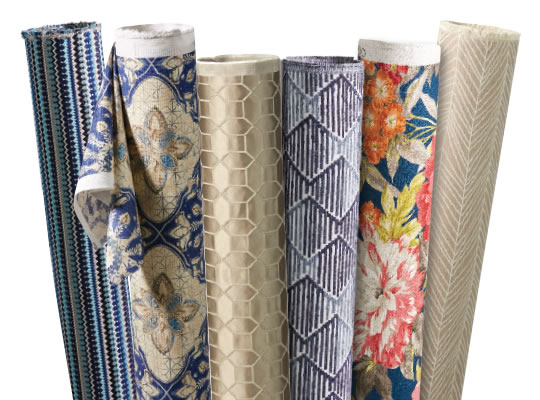54 inch Home Decor Fabrics.