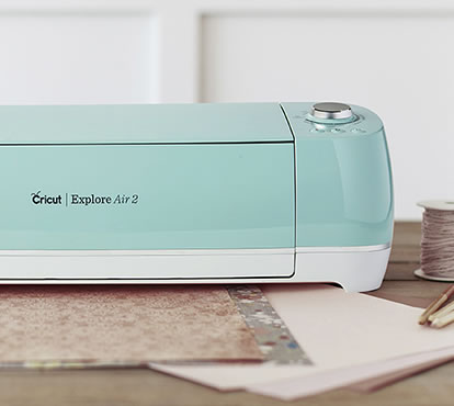 Cricut Explore Air 2.