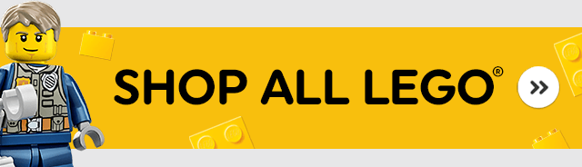 Shop All LEGO footer