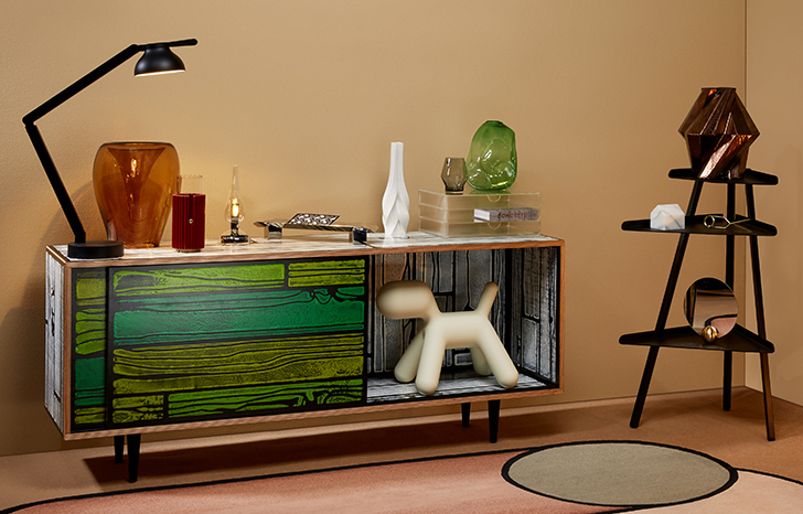Home office at WallpaperSTORE*