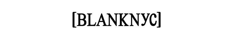BLANKNYC