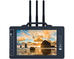 SMALL HD 703 Bolt 3000-NIT Monitors