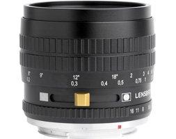 Lensbaby Announces Burnside 35 Lens with Double-Aperture Design