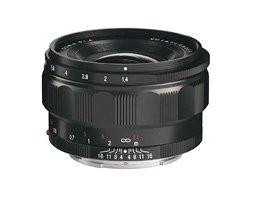 Nokton Classic 35mm f/1.4 Lens for Sony E