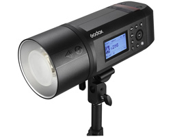 AD600Pro Witstro All-In-One Outdoor Flash (Now in Stock)
