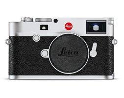 M10 Digital Rangefinder Camera