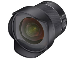 AF 14mm f/2.8 Lens for Canon EF