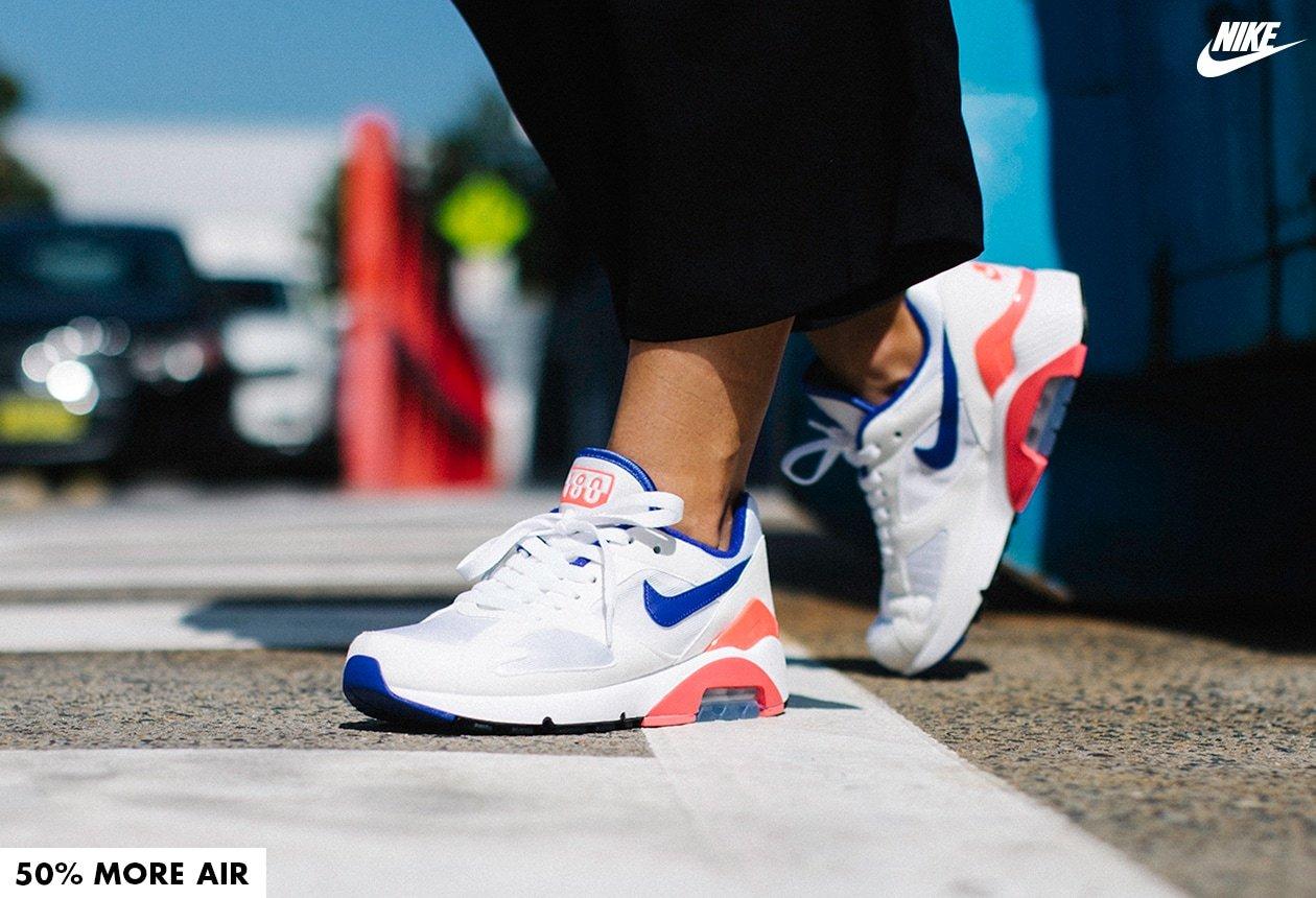 Hype DC: Gong Xi Fa Cai | Nike Air Max 180, adidas Originals