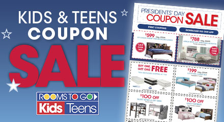 Rooms To Go Presidents Day Coupons Sale Plus Special