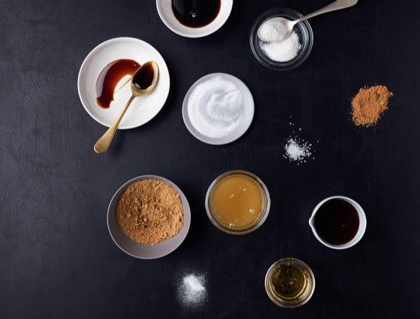 The Guide to New Wave Sugars & Sweeteners