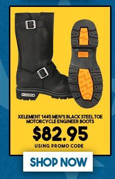 486bfe0398a LeatherUp.com: 💵 President Sale! Savings Riding Season 💵   Milled