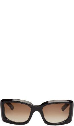 Acne Studios - Black Anitha Degrade Sunglasses