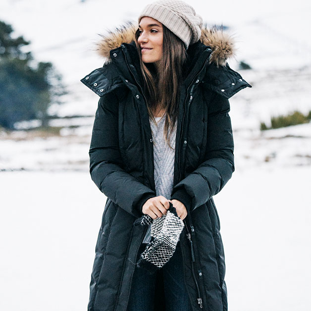The Winter Outerwear Sale You Need to Know About