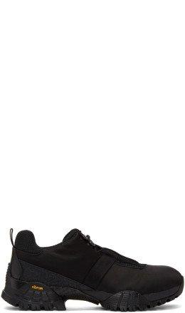 Alyx - Black Hiking Sneakers