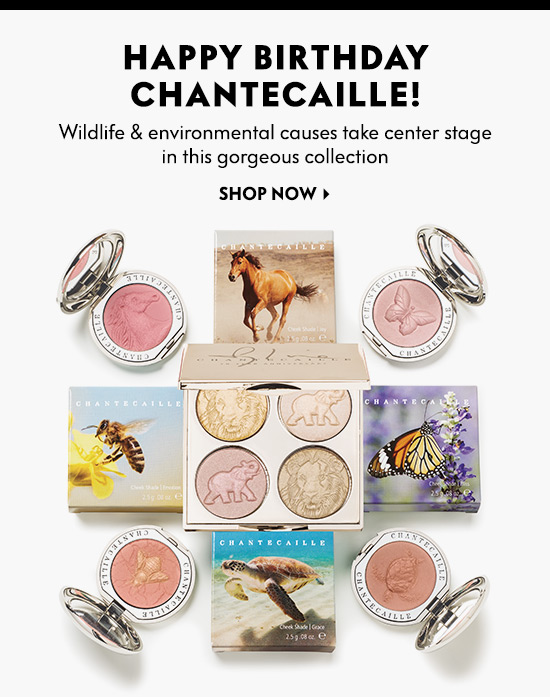 Shop Chantecaille