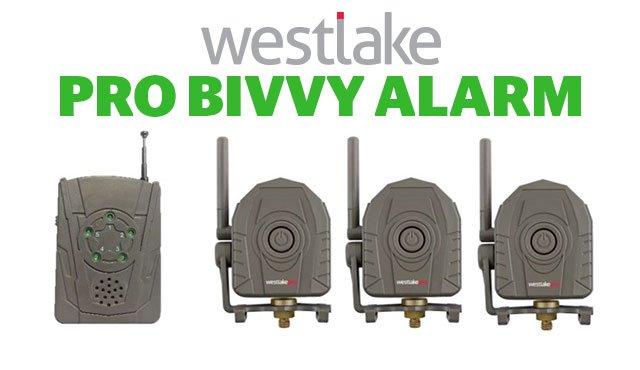 Westlake Pro Bivvy Alarm