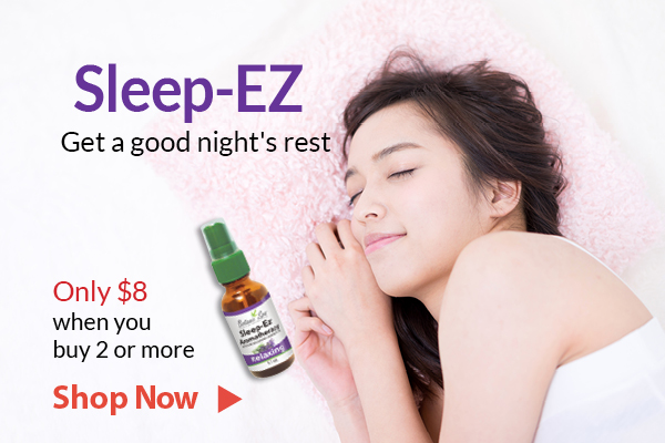 Sleep-EZ | Get a good night's rest