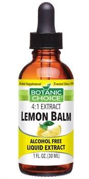 Lemon Balm Liquid Extract | Lemon Balm Liquid Extract