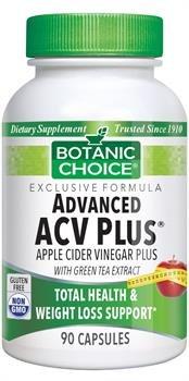 Advanced Apple Cider Vinegar Plus | Burns Fat and Boosts Metabolism with Garcinia Cambogia!