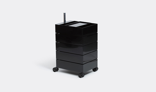 '360' container by Konstantin Grcic for Magis