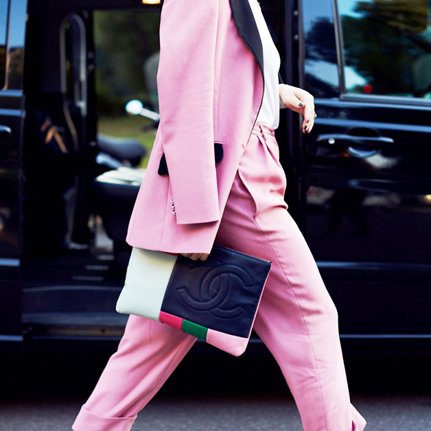 Trend Report: Stylish Pieces to Wear This Spring