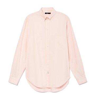 Bassike Casual Classic Shirt $320