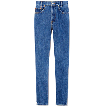 RE/DONE Academy Fit Jeans $230