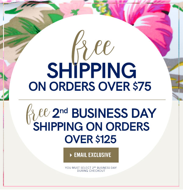 Free Shipping on orders over  75 today! Want it sooner  Enjoy FREE 2- 07bbffd060e11