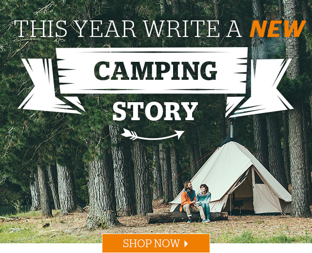 Camping Story