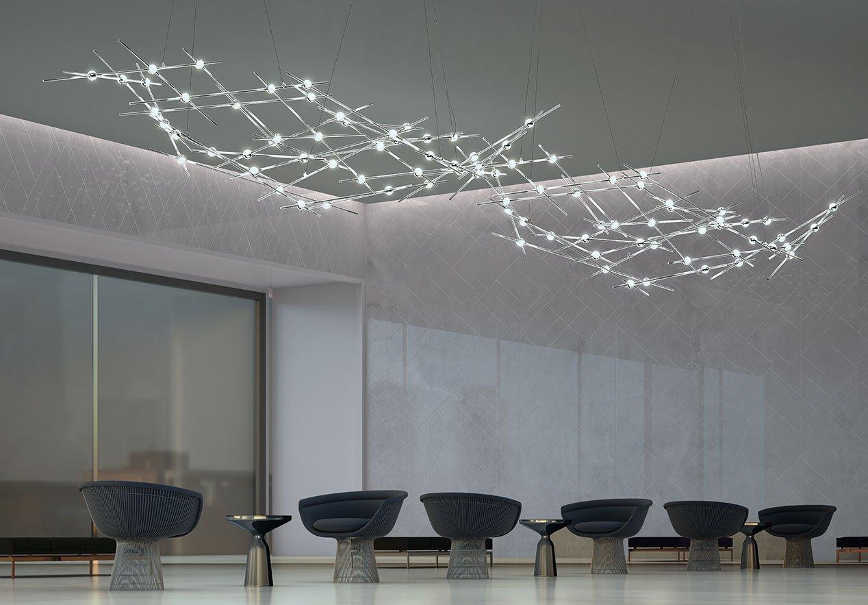 Y Lighting New Notable From Sonneman Louis Poulsen Amp Artemide Milled