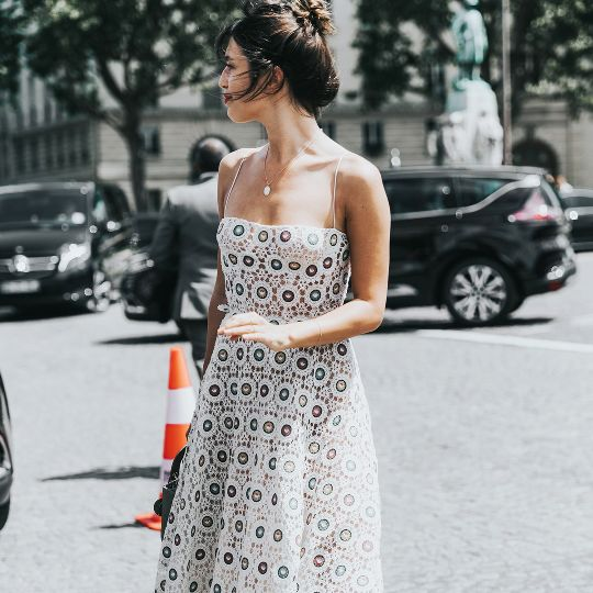 My Secret Trick for Finding the Best Spring and Summer Dresses
