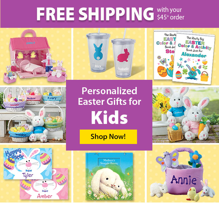 Current catalog free shipping on the perfect easter gifts milled shop current catalog negle Choice Image