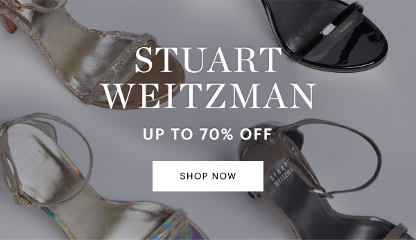 91dcf452839 Bluefly.com  It s DESIGNER  Stuart Weitzman Up To 70% Off