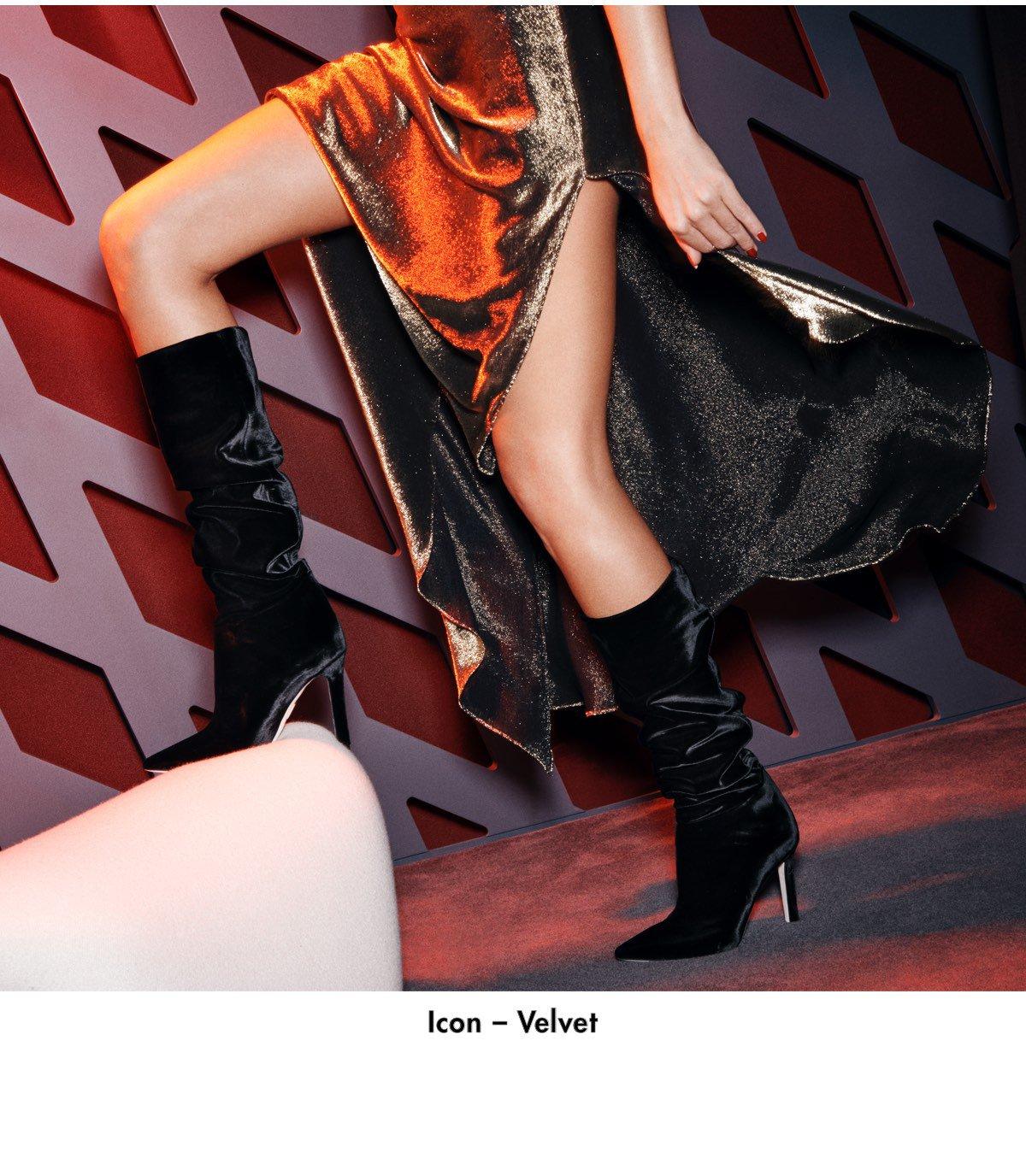 Icon - Velvet