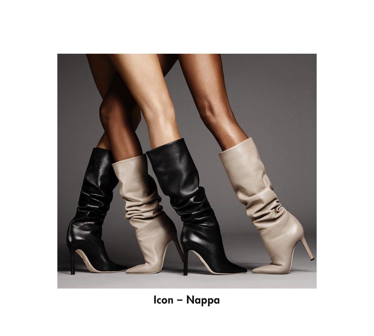Icon - Nappa