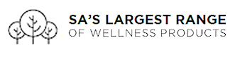 SA's Largest Range of Health & Wellness Products