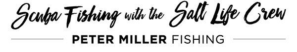 Peter Miller Fishing.