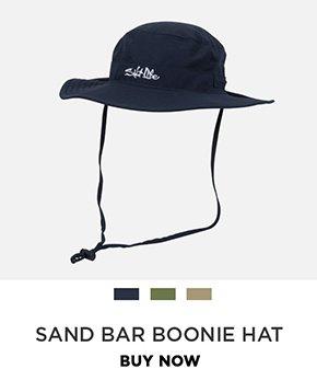 Sand Bar Boonie Hat