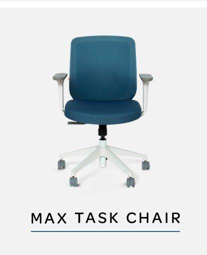 Max Task Chair