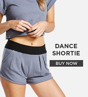 Dance Shortie