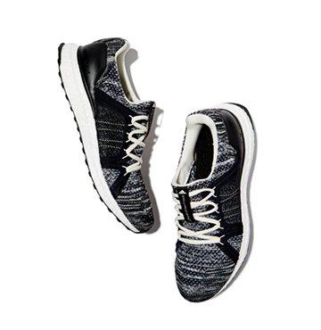 Adidas by Stella McCartney Ultraboost Parley Sneakers $220
