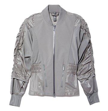 Adidas by Stella McCartney Run Wind Jacket $200