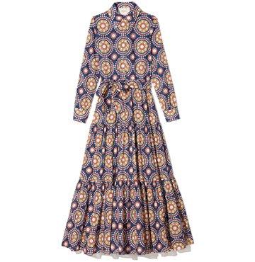 THE BELLINI DRESS La DoubleJ $795