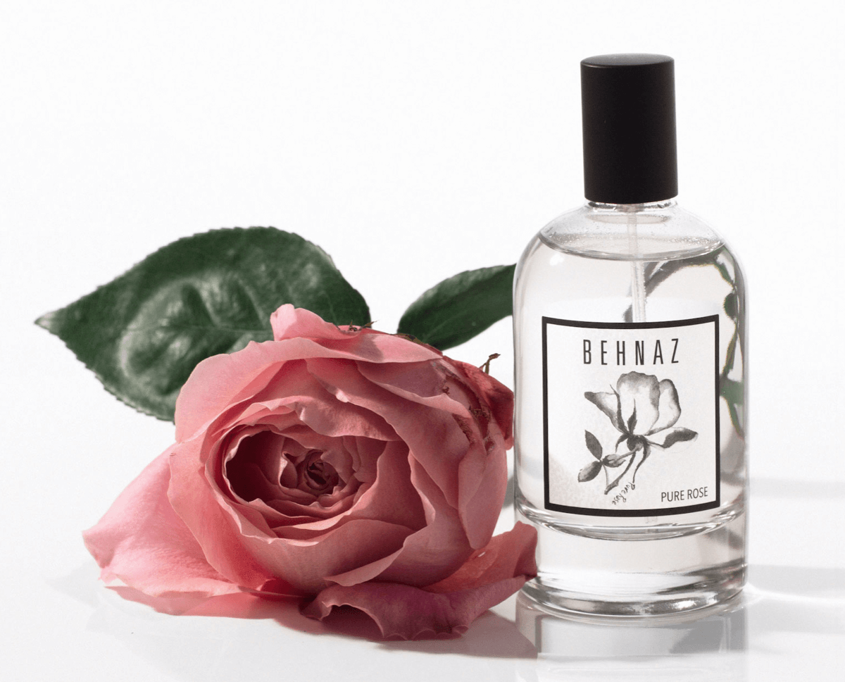 Godfrey's Guide: The Prettiest Rose Perfume