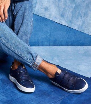 ecco womens soft 8 strap sneaker Sale
