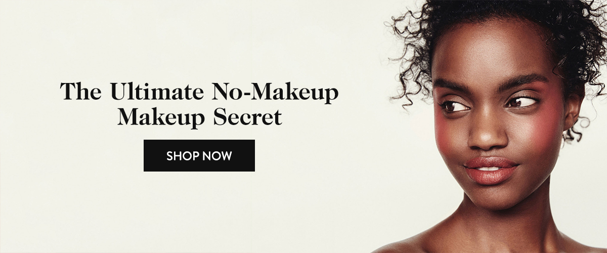 The Ultimate No-Makeup Makeup Secret