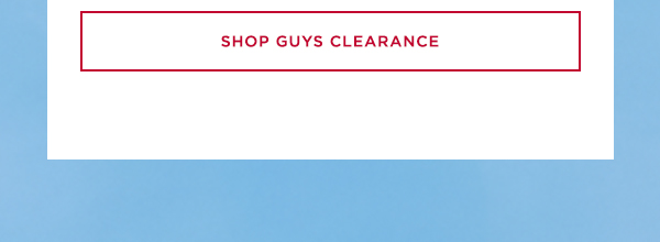 Up To 80% Off Guys Clearance