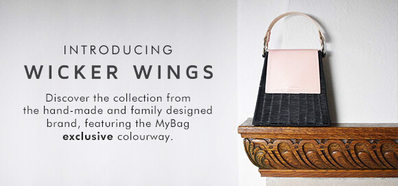 Introducing Wicker Wings