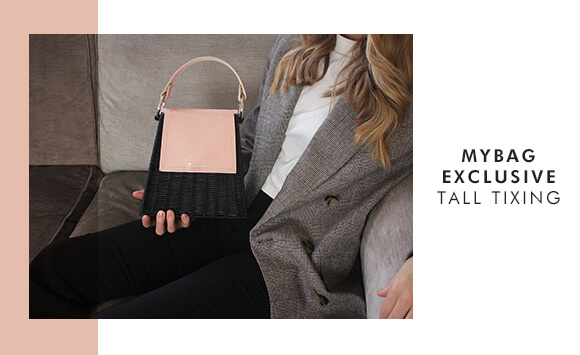 MyBag Exclusive Tall Tixing