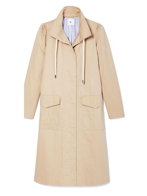 Drew Rain Coat